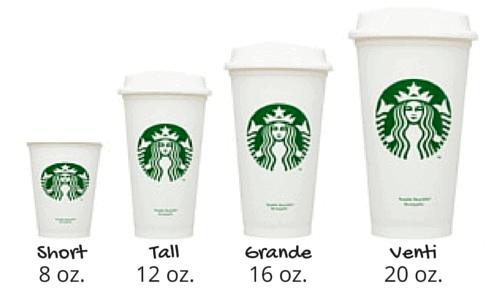 Starbuck ตั้งชื่อให้คนซื้อมากขึ้น อีกหนึ่งกลวิธีที่คุณอาจไม่ทันสังเกต