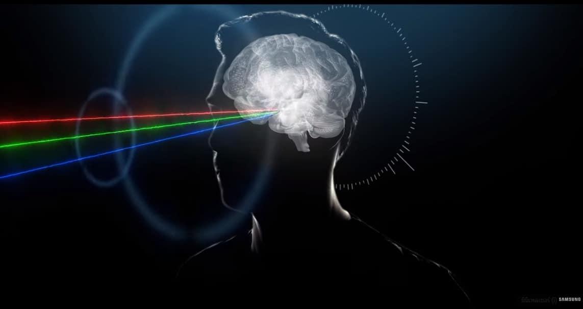 เมื่อ Samsung ทำทีวีเพื่อคนตาบอดสีครั้งแรกของโลก