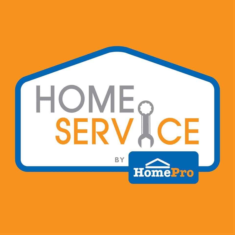 ซ่อมบ้านกลายเป็นเรื่องง่าย กับ  Home Service by HomePro