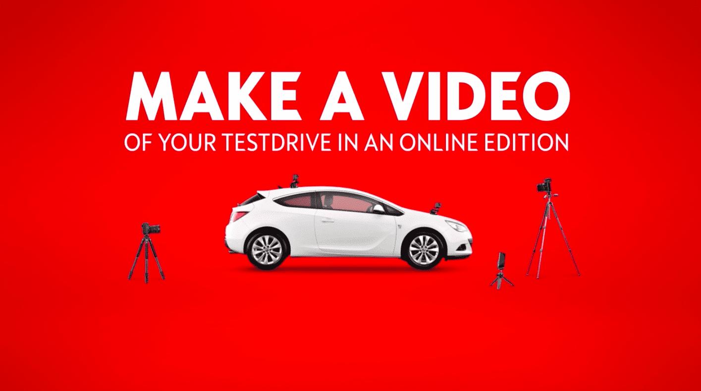 การตลาด ขายรถด้วยยอดวิวจาก YouTube