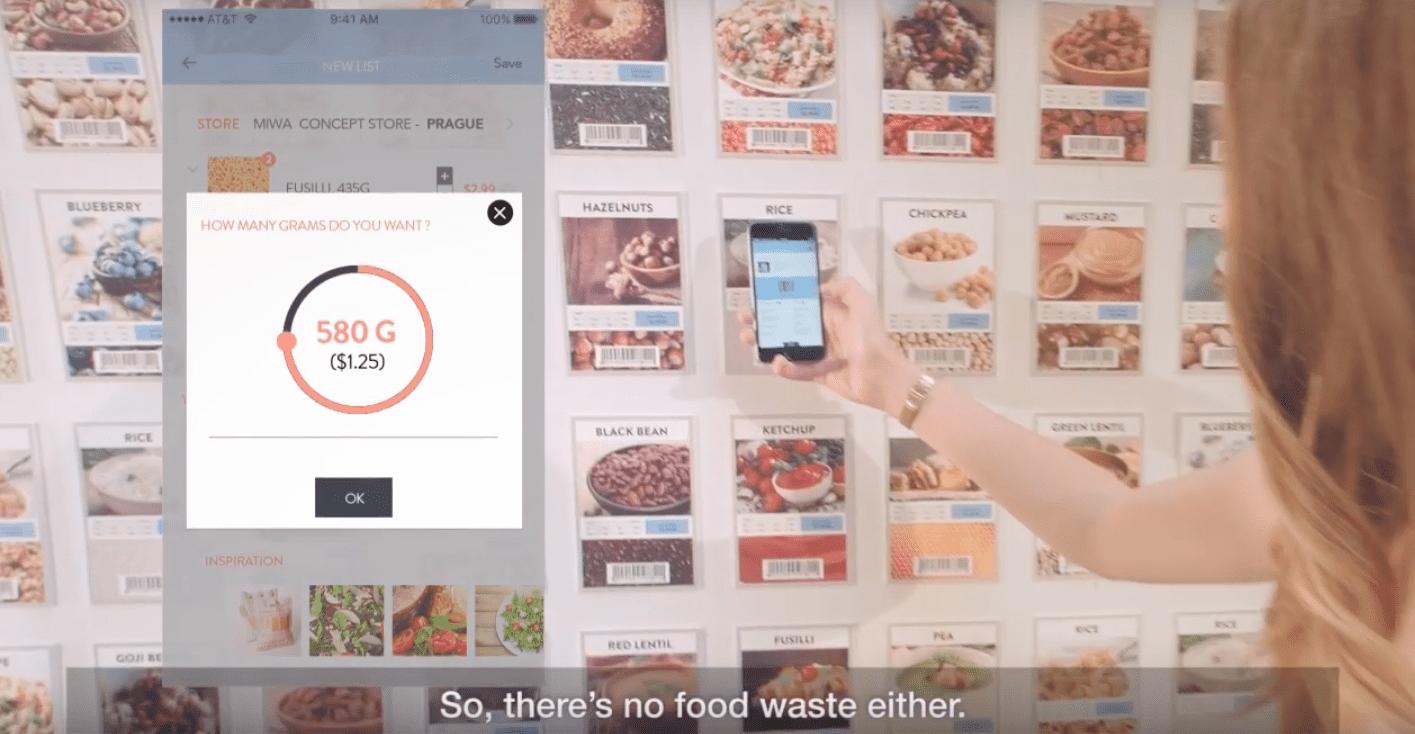 ลดขยะพลาสติก ได้ ด้วยการสั่งซื้ออาหาร ผ่าน MIWA