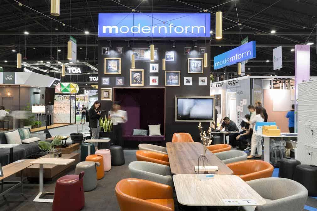 เมื่อเฟอร์นิเจอร์ไม่ใช่แค่เฟอร์นิเจอร์ แต่เป็นอีกหนึ่งหัวใจของการทำธุรกิจให้เกิดกำไร โดย Modernform