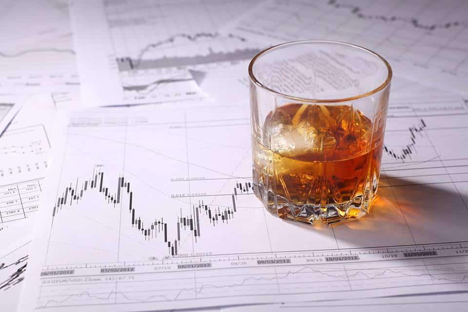 Whisky Foundation ขายเหล้าเก่าด้วยไอเดียใหม่ ปล่อยราคาขายให้ลื่นไหลแบบราคาหุ้น