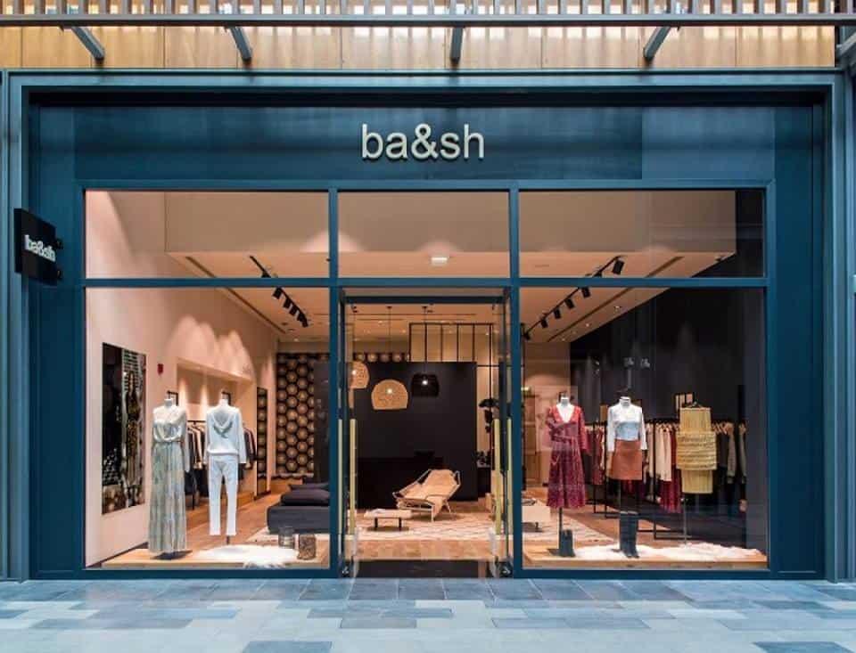 ba&sh ร้านแฟชั่นที่นิวยอร์ก ใช้กลยุทธ์ให้คนยืมใส่ฟรีจนไม่อยากคืน
