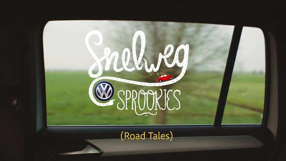 Volkswagen ทำแอพเล่านิทานเพื่อลูก เพื่อซื้อใจพ่อแม่ผู้ซื้อรถ