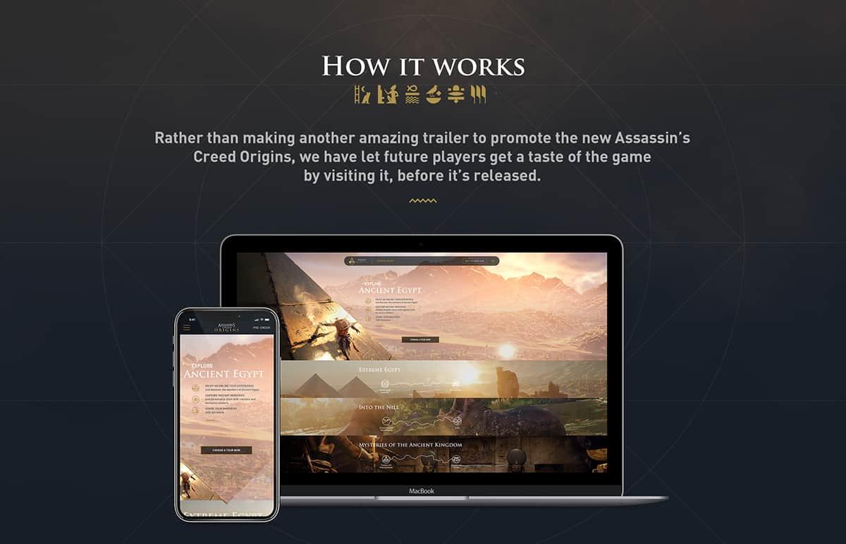Case Study – Assassin's Creed เพิ่มยอดขายสองเท่าด้วยการเจาะกลุ่มสถานศึกษา เป็นเครื่องมือช่วยสอนวิชาประวัติศาสตร์