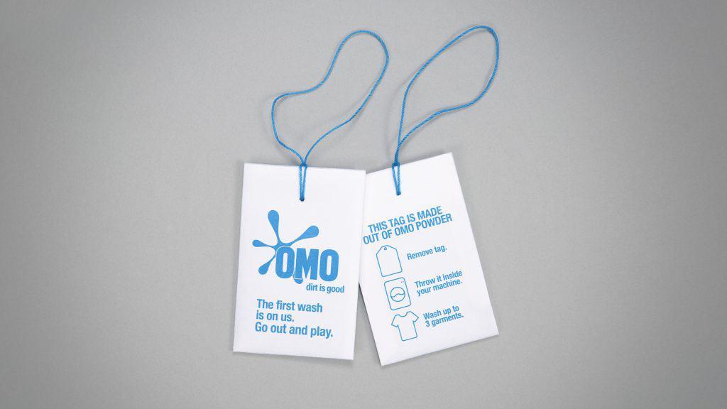 Omo Tag