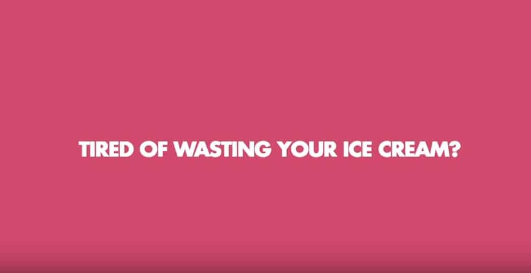 การตลาดวันละตอน กับ ไอศกรีมที่จะ Out Standing จนต้องมาอยู่ในมือคุณ