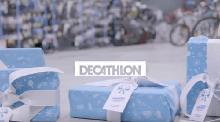กลยุทธ์การตลาด จาก DECATHLON