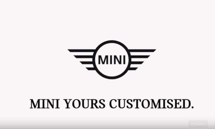 ให้รถแสดงตัวตนของคุณไปอีกขั้นกับ Mini Your Customised