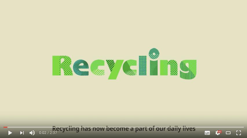 Samsung ชวนคุณมา Recycling โทรศัพท์เก่าให้มีประโยชน์อีกครั้ง