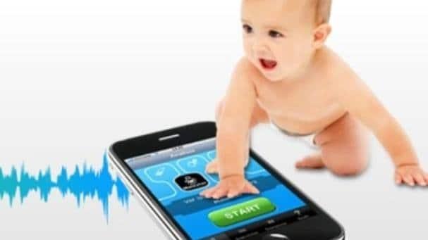 App แปลภาษา เด็กเบบี๋ ให้คุณพ่อคุณแม่เข้าใจลูกน้อยได้ดีกว่าเดิม
