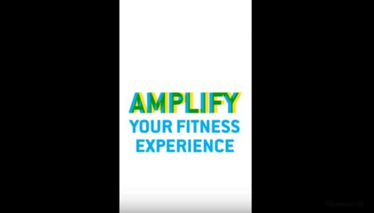 Digital Trainer ให้คุณสุขภาพดี ทุกที่ ทุกเวลา