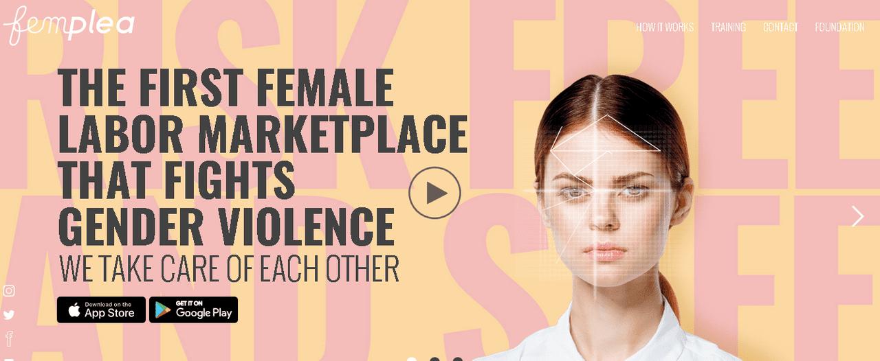 Femplea แพลตฟอร์มรวมช่างหญิง เพื่อผู้หญิง โดยผู้หญิง