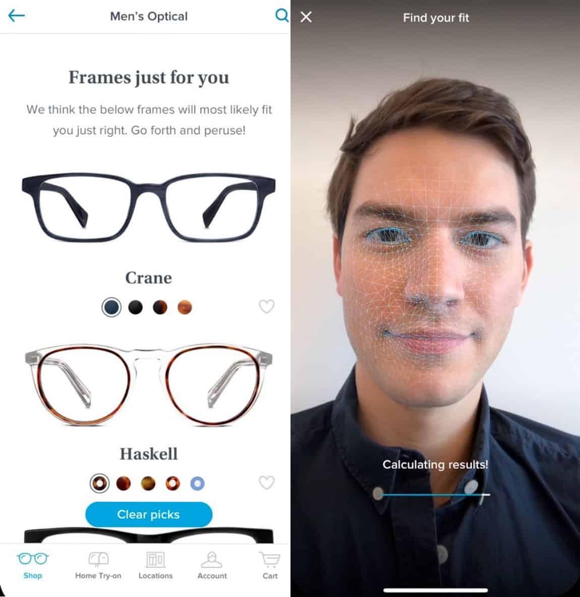 การตลาดวันละตอน กับ Warby Parker และแว่นที่เหมาะกับคุณที่สุด