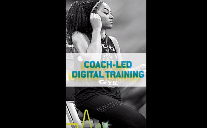 Digital Trainer