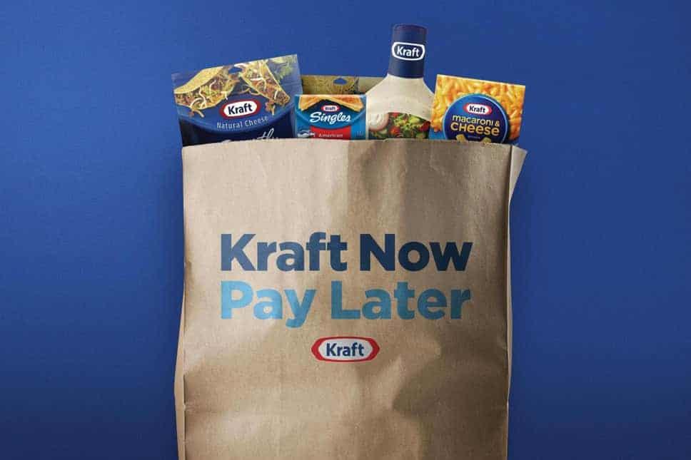รัฐไม่พร้อม Kraft ดูแลเอง ให้เจ้าหน้าที่รัฐที่เงินไม่ออกหยิบฟรี แล้วมีค่อยกลับมาจ่าย