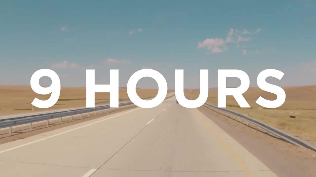 Online Banking ทำโฆษณาชวนให้คนมาใช้ยาว 9 ชั่วโมง แต่มีคนดูจบเกือบล้าน