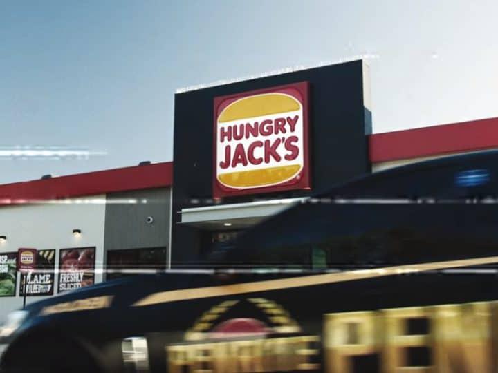 ในยุคที่อะไรๆก็ 4.0 แค่ Fast Food ไม่พอ ต้อง Faster Food แล้ว!