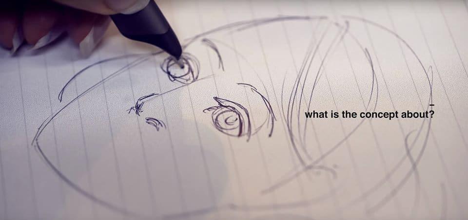 Gettyimage เผยปากกา ที่ทำให้คุณตามหาภาพได้ง่ายขึ้น