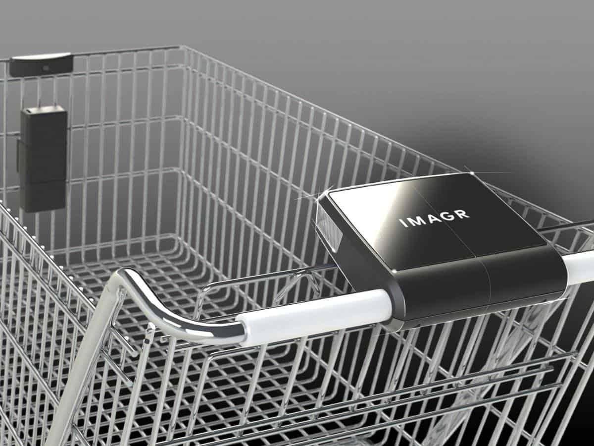 เมื่อ Imagr แก้ไขปัญหาคิวจ่ายเงินยาว ใน Supermarket ให้คุณ