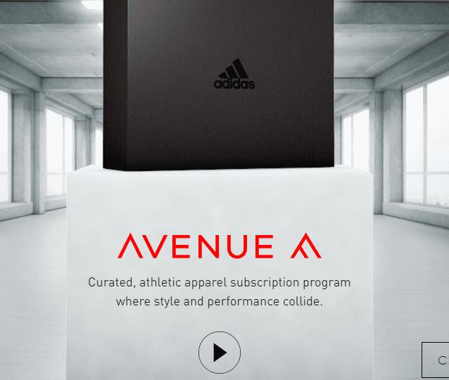 SubscriptionMarketing เมื่อ Adidas ไม่ขายแต่ให้เช่า และเฉพาะคุณผู้หญิงเท่านั้น