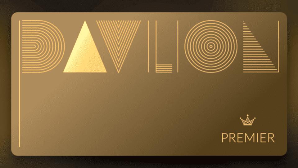 Luxury Pavilion Club