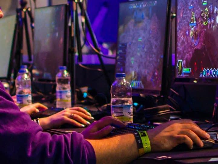 Gamers Insight ข้อมูลสำหรับคนที่สนใจอุตสาหกรรมเกม