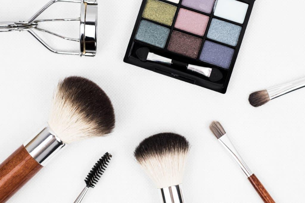 Beauty Industry Social Media
