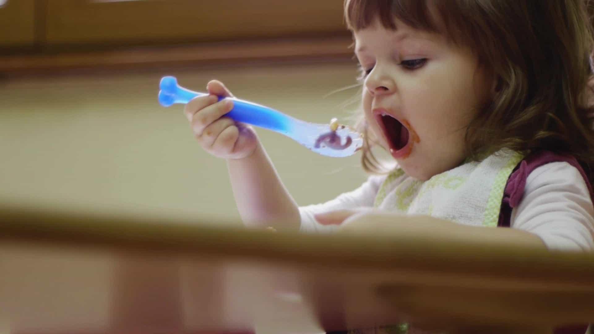 Sprout อาหารเด็กออร์แกนิค ทำเพลงช่วยป้อนข้าวลูกน้อย จับกลุ่ม Millennial Parents