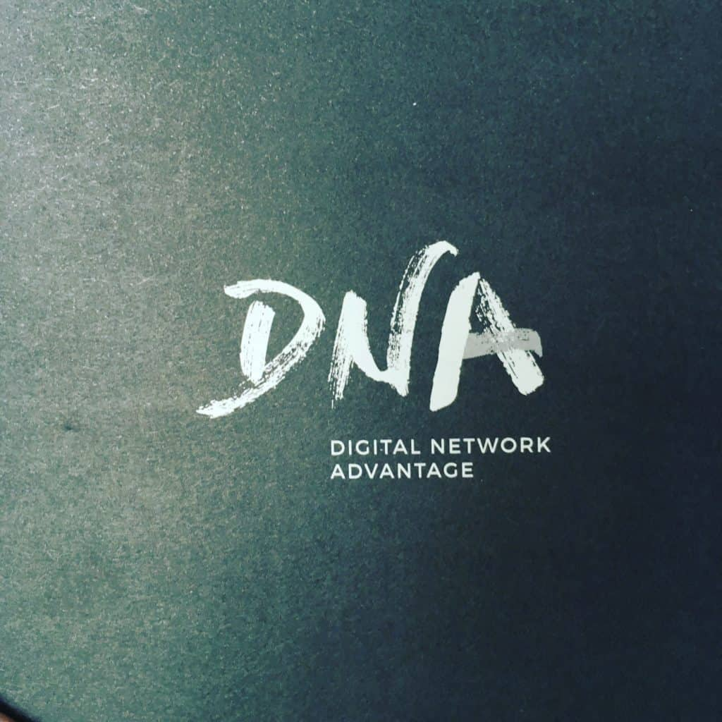 DNA by SPU