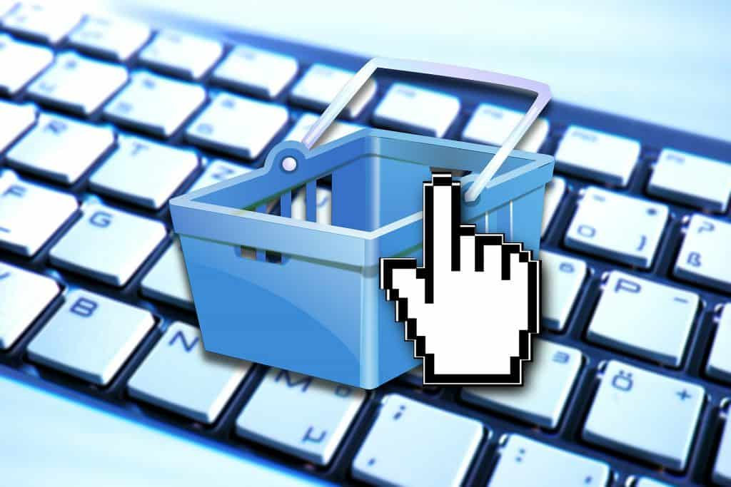 how to convert visitor to shopper in website