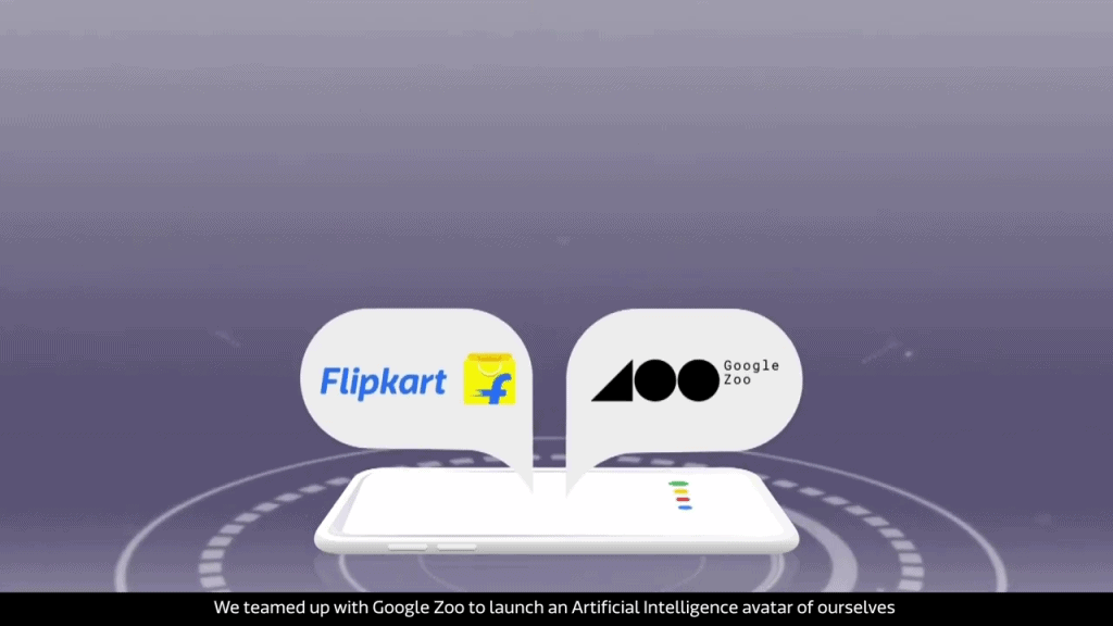 Hagglebot AI Google Assistant