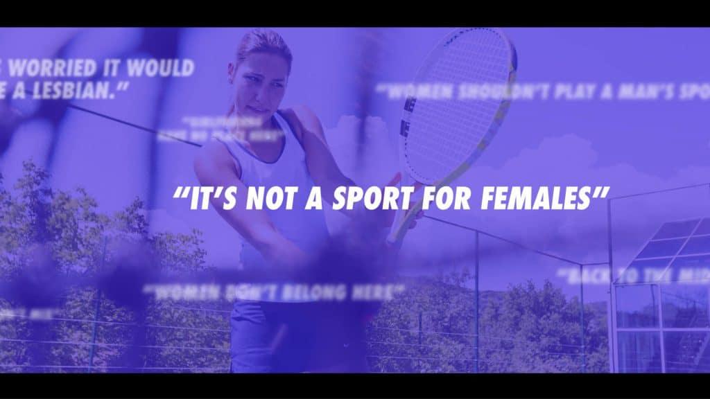TikTok Marketing Nike Nulla Puo Fermarci Stop At Nothing