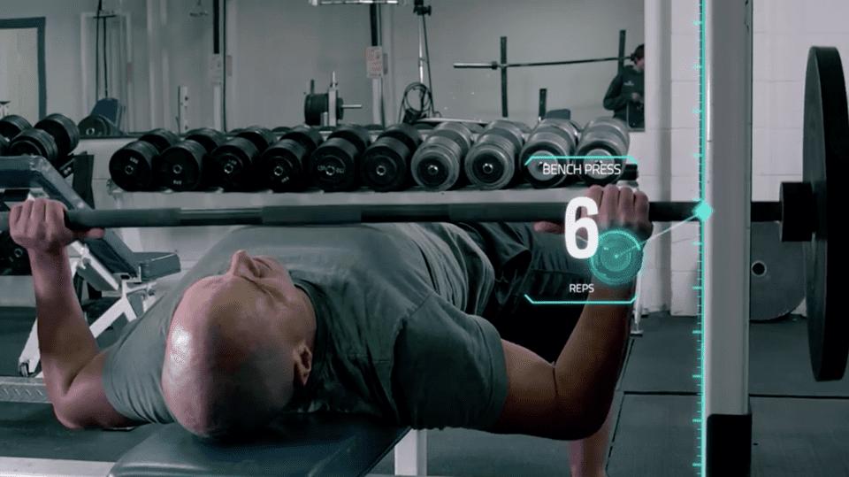 FocusMotion นับความเคลื่อนไหวของร่างกายอย่างแม่นย