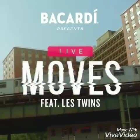 Bacadi ดัดแปลง Instagram ให้กลายเป็น Interactive Video