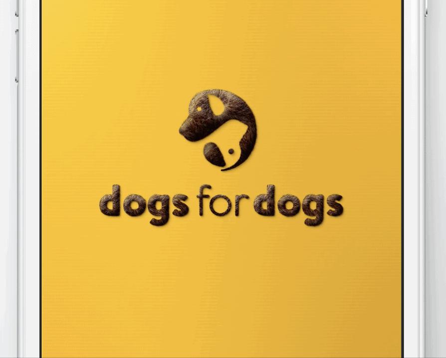 Pedigree ให้น้องหมาช่วยหาเจ้าของให้น้องหมาด้วยกัน