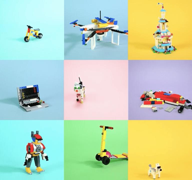 Lego ใช้ Data เพิ่มยอดขายได้ถึง 4 เท่า ในช่วงเวลาแค่ 3 เดือน