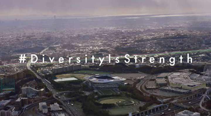 Diversity Is Strength แคมเปญดีๆ จาก AIG