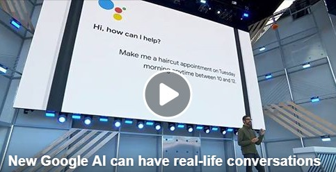 AI = Assistant Intelligence เมื่อ Google AI ก้าวไปอีกขั้น