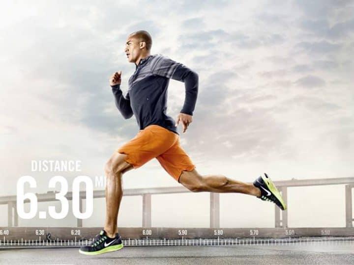 Nike+ Unlocks Cards มีรางวัลมากมายมาเป็นแรงบันดาลใจให้คุณออกกำลังกาย