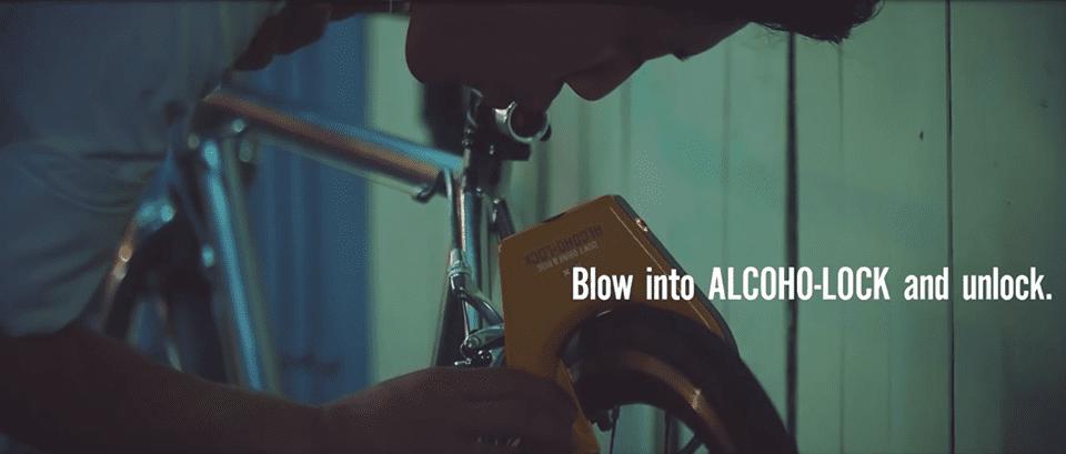 Alcoho-Lock