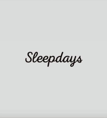 Sleepdays เปลี่ยนที่พักบนทางหลวง เป็นพื้นที่โฆษณาสุดคูล