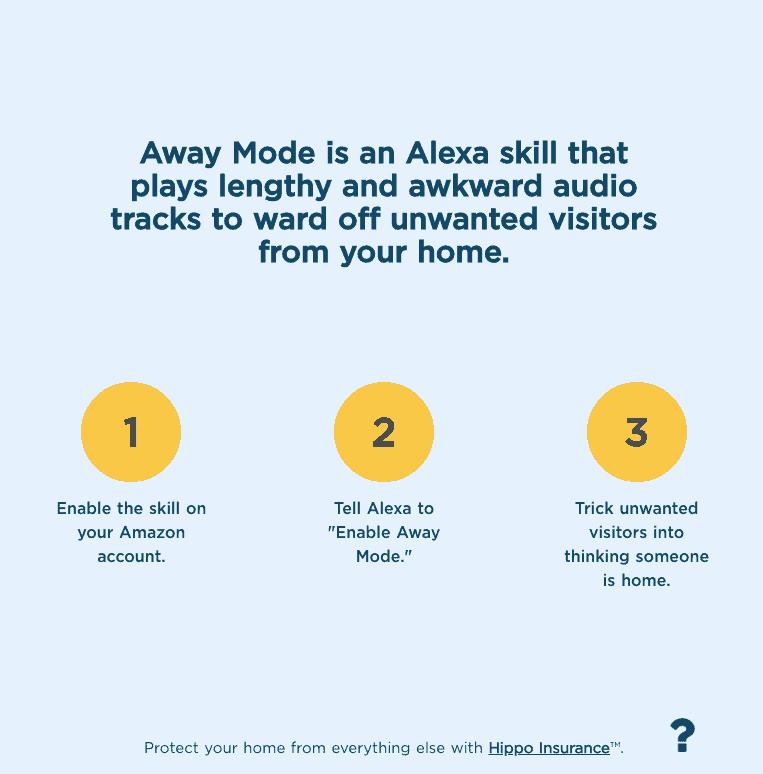 Away Mode