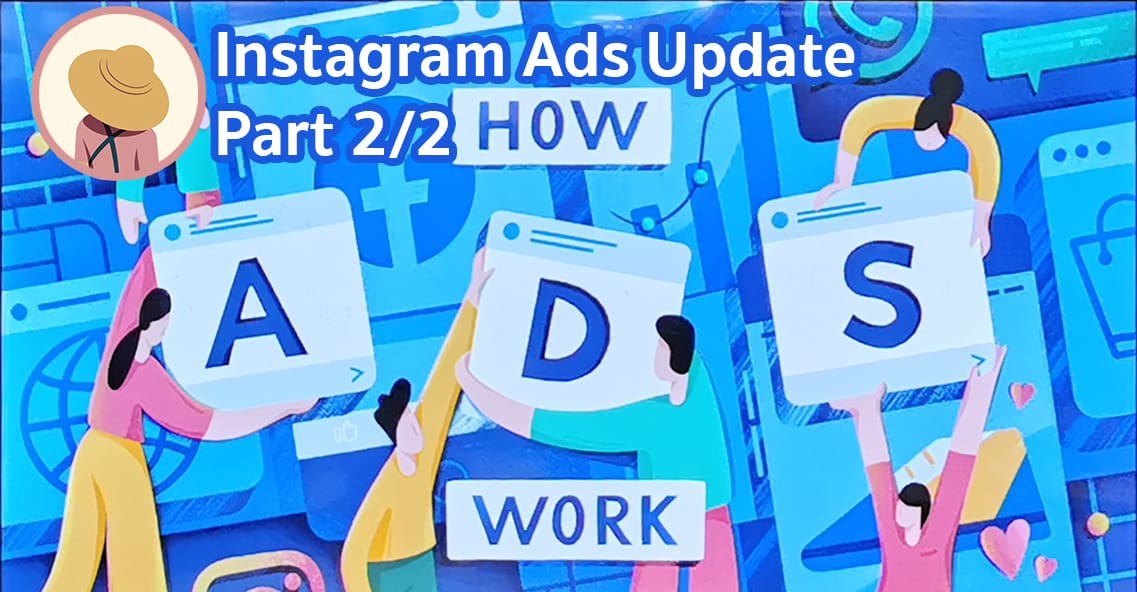 Instagram Ads Update ตรงจาก Facebook Thailand