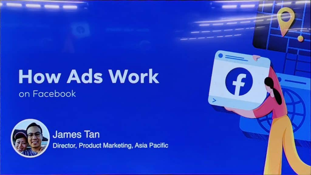 Facebook Ads How it work