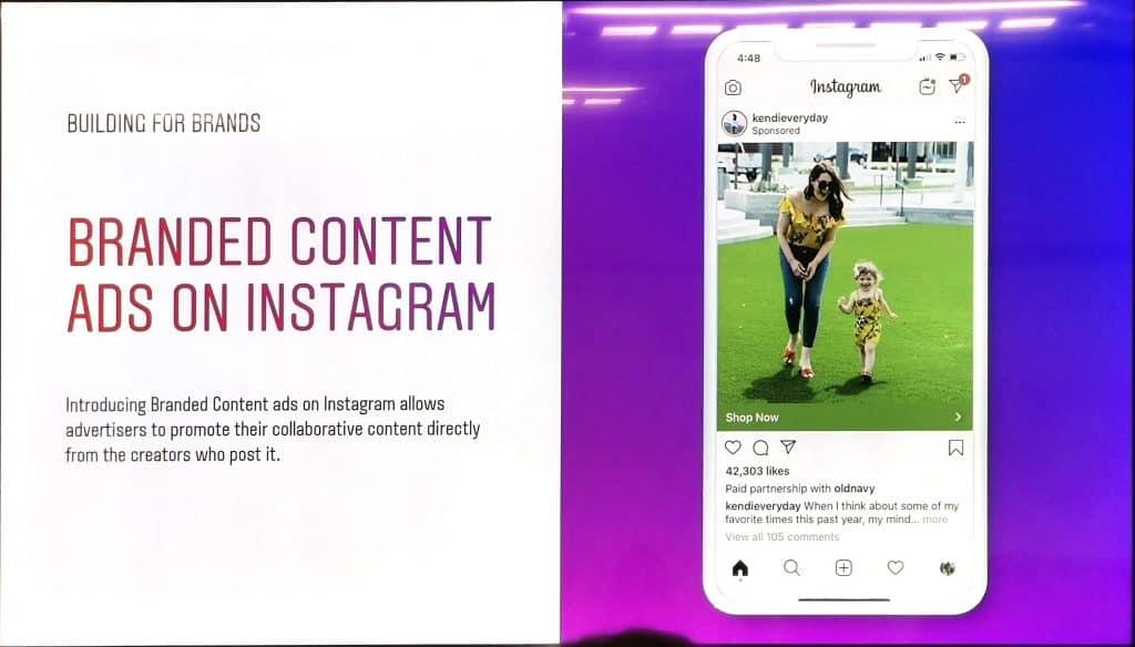 Instagram Ads Update