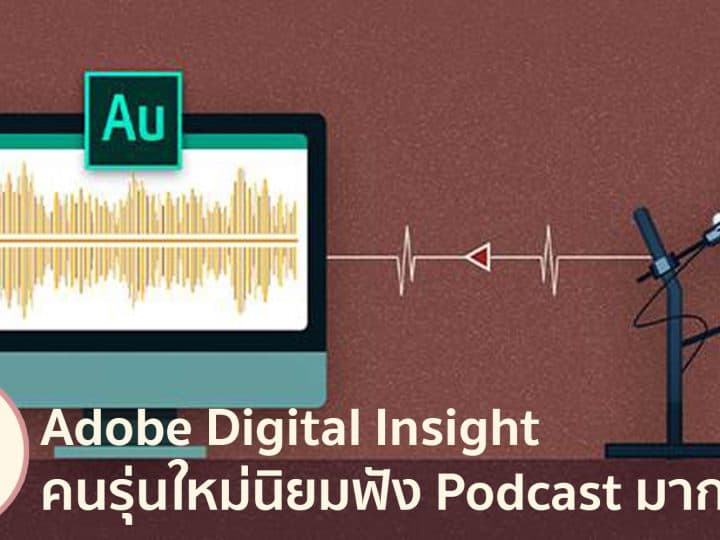 Adobe Digital Insight Podcast