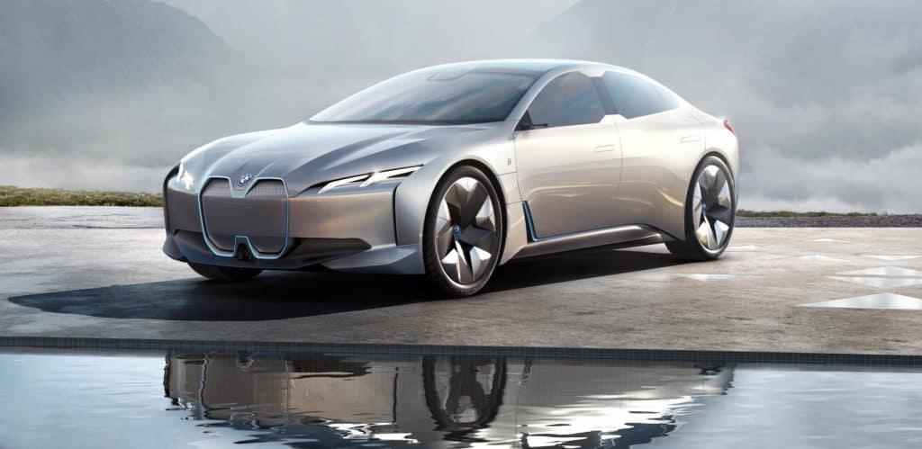 Sonic Branding BMW next M Vision