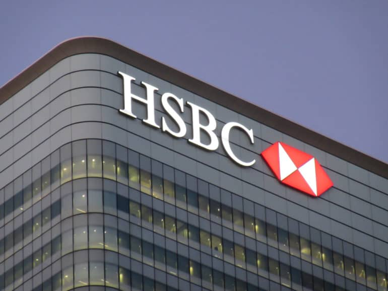 Sonic Branding HSBC Bank